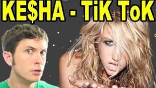 Ke$ha - TiK ToK - TOBY DANCE