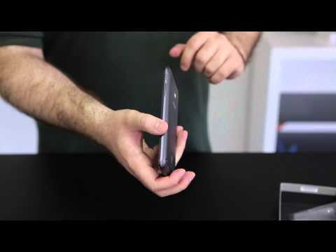 Unboxing Asus Fonepad Note 6