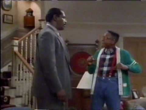 WPIX 1995 Family Matters Commercial With Bubba Smith