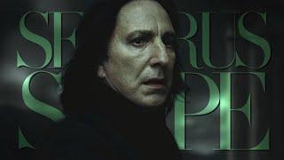 Severus Snape, The Half-Blood Prince