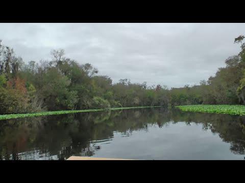 Dunn's Creek Palatka Florida