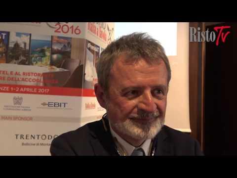 Ristorazione e ospitalità fanno squadra Legame decisivo per il bene del turismo - Italia a Tavola