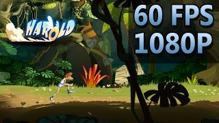 Harold | PC Gameplay | 60 FPS | 1080P