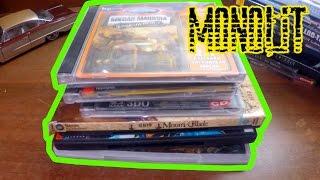 Мои старые,первые диски от компьютерных игр.(JOIN VSP GROUP PARTNER PROGRAM: https://youpartnerwsp.com/ru/join?52150., 2015-10-25T13:53:12.000Z)