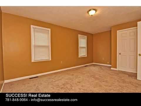 21 Milk Street Unit 1, Attleboro MA 02703 - Condo - Real Estate - For Sale -