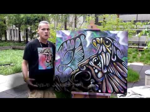 Artist highlight Video Doors Open Toronto 2015