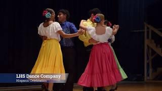 LHS Dance - Hispanic Celebration