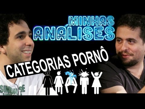Mauricio Meirelles em Análise - #05 Categorias Pornô