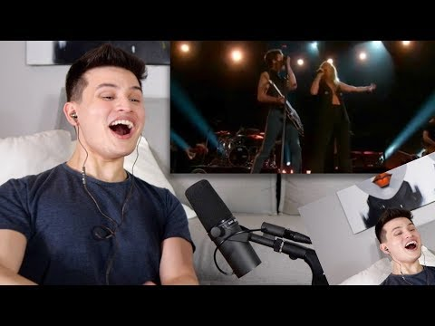 download Vocal Coach Reacts to Shawn Mendes & Miley Cyrus Singing