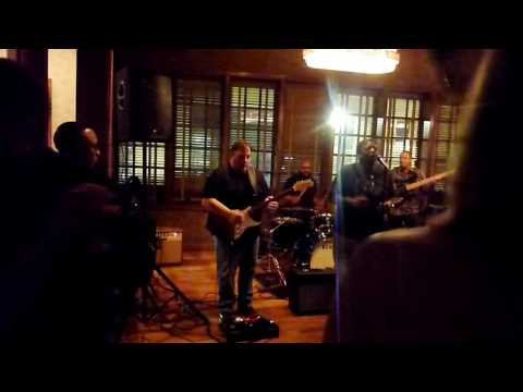 Baby What You Want Me To Do By Ursula Ricks With The Swamp Dog Band @ Bare Bones