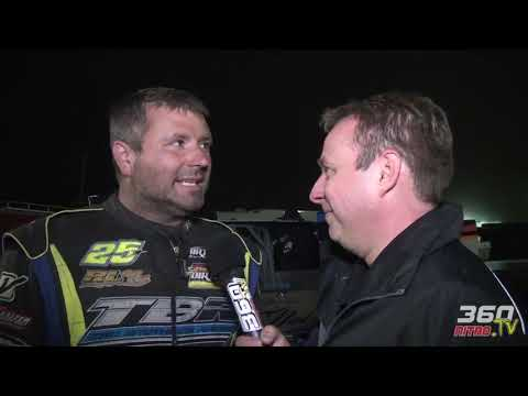 RPM Speedway Reportage 8 juin 2019