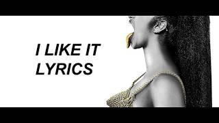 Cardi B, Bad Bunny & J Balvin ‒ I Like It (Lyrics)