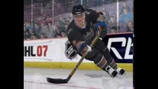 NHL 07 Full Songs - Complete Soundtrack