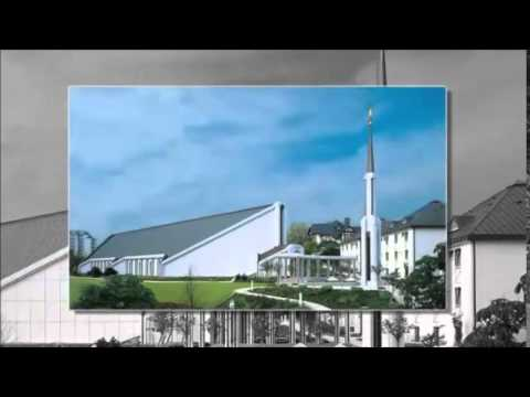 The Beautiful and Breathtaking LDS Temples on the World - World Travel Guide - LDS Temples Part 2