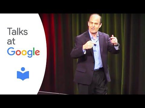 """Ron Kaufman: """"Uplifting Service""""   Talks at Google"""