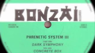 Phrenetic System III - Concrete Box