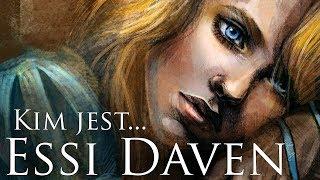 Kim jest... Essi Daven | Wiedźmin