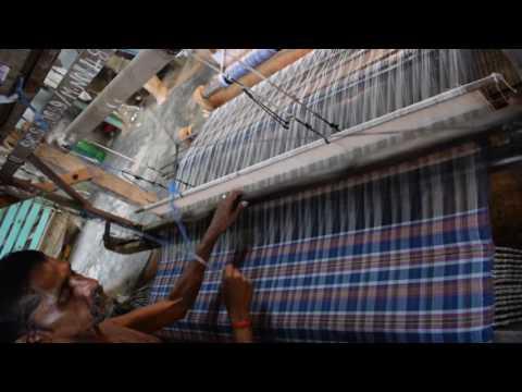 Castaway Clothing Original Madras Trading Company Video 1