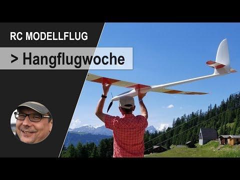 RC Modellflug -