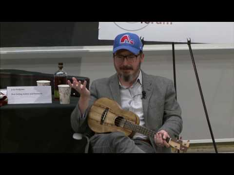 An Evening with John Hodgman