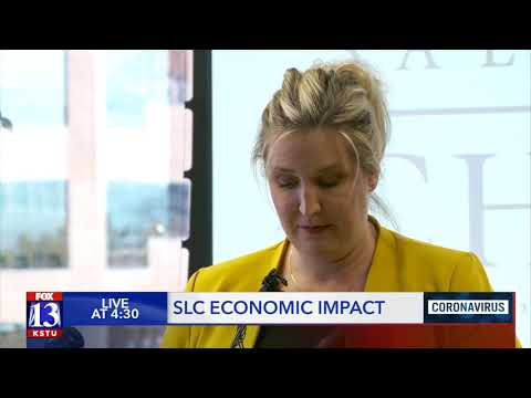 Economic impact of COVID-19 on Houston from YouTube · Duration:  4 minutes 9 seconds