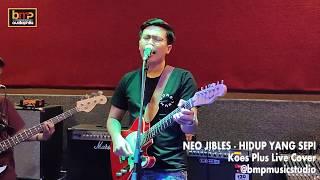 Download lagu Neo Jibles - Hidup Yang Sepi (Koes Plus)