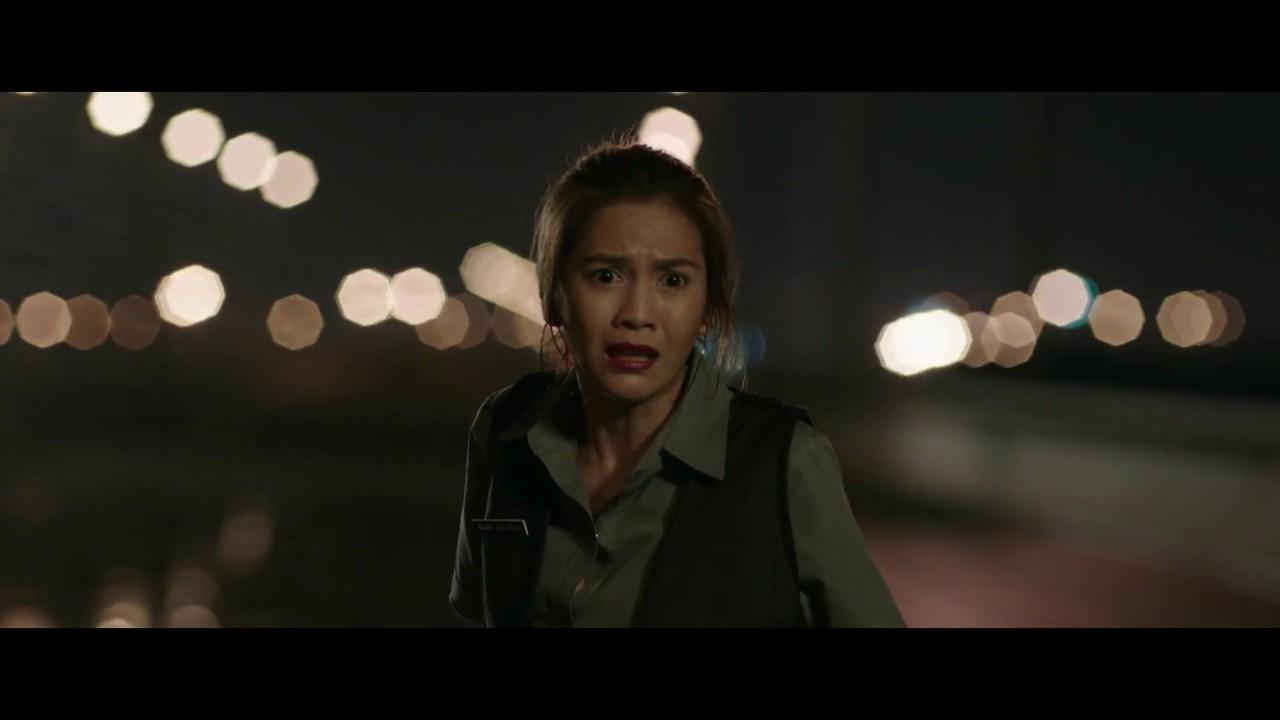 CHUYỆN MA LÚC 3 GIỜ SÁNG - 3AM BANGKOK GHOST STORIES TRAILER