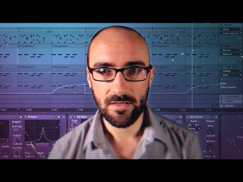 I Remixed The Vsauce Music