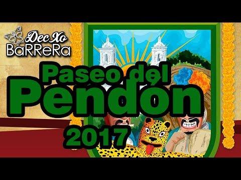 Pendon 2017