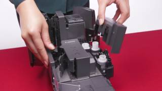 Canon imageFORMULA CR-120 / 150 Check Scanner: How to Video