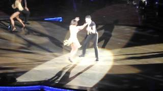 Georgia May Foote & Giovanni Pernice's Charleston (Strictly Come Dancing Live)