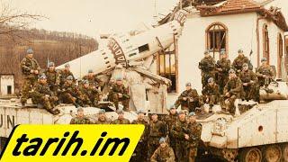 Bağımsız Bosna'nın islam dünyası yankıları