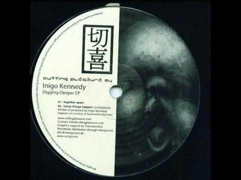 Inigo Kennedy - Together Apart