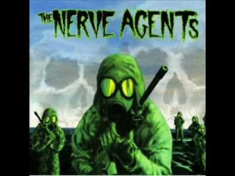 The Nerve Agents- Level 4 Outbreak