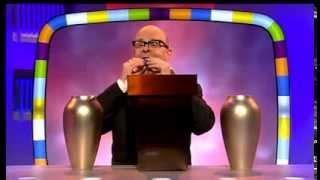 Harry Hill's TV Burp - Season 7 Episode 3 PART 2