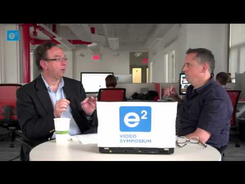 E2 Interview: What Other Industries Can Learn From Financial Services