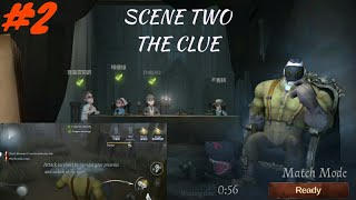 Bisa Online Multiplayer Juga Game nya [IDENTITY V] Gameplay #Scene Two