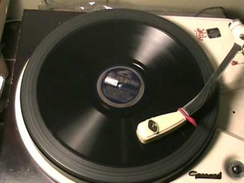 WININ' BOY BLUES - Jelly Roll Morton - Sidney Bechet - 1939