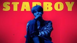 Download lagu yoongi; starboy