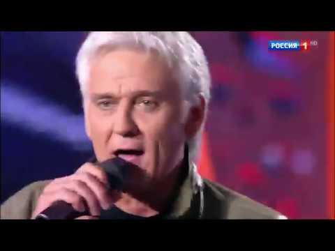 Клип Александр Маршал - Обещай Мне