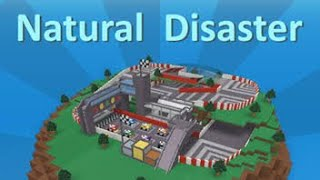Gigas Universe - Gameplay Roblox Natural Disaster Survival - 066.