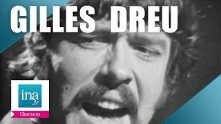 """Gilles Dreu """"Pourquoi bon Dieu ?""""  (live officiel) - Archive INA"""