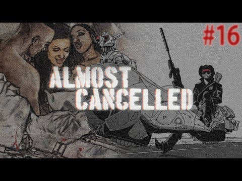 Almost Cancelled TV : East of West, Transhuman, Vampire Netflix  'VWars' & More