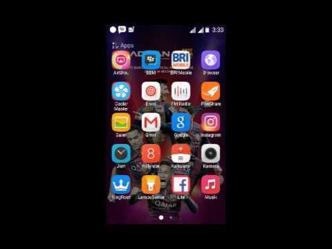 REDMI 6A SINYAL TIDAK BISA 4G 3G HANYA BISA E.
