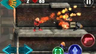 Killer Bean: Story Mode 5