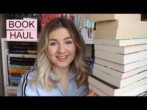 Bonus Book Haul   March 2019