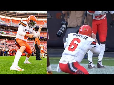 Cleveland's Morning News with Wills And Snyder - Baker Mayfield Connects With Rashard Higgins For Touchdown vs Redskins