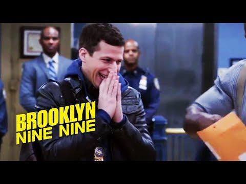 Jake Is Rich | Brooklyn Nine-Nine