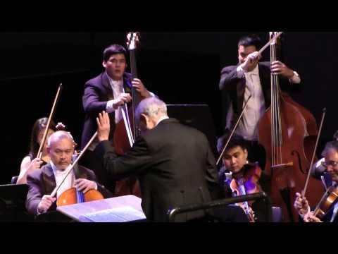 254 Bangkok Pro Musica Orchestra, The Hague (1/3)