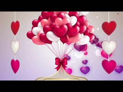 beautiful-love-title-video-background-  -clean-wedding-background-  -dmx-hd-bg-277